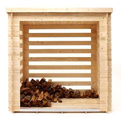 Comment bien stocker vos b ches bois de chauffage namur est situ flore - Comment stocker bois de chauffage ...